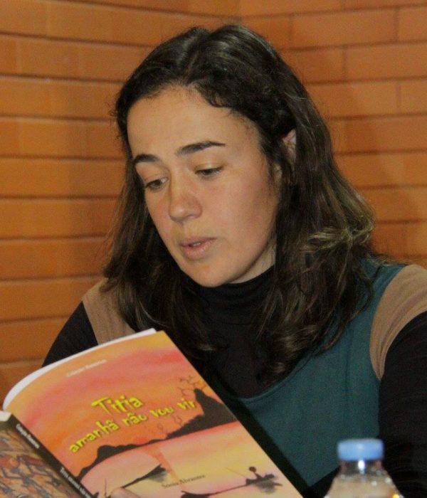 Sonia Abrantes