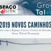 Novos Caminhos 2019